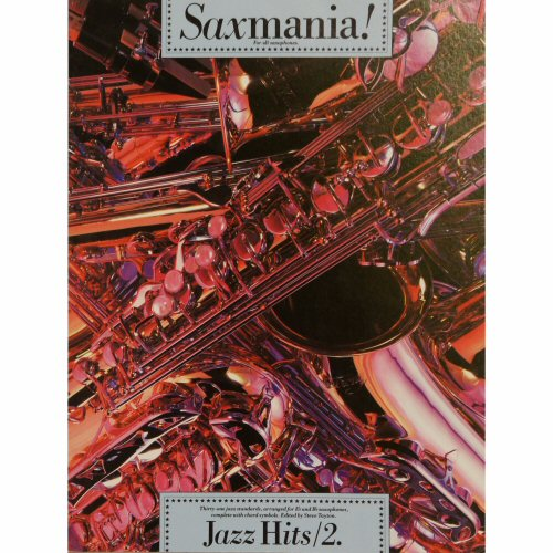 Saxmania Jazz Hits2