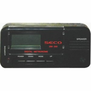 Seco DM 200 Digital Metronome