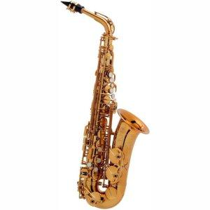 Selmer Reference 54 Alto Sax Gold Lacquer