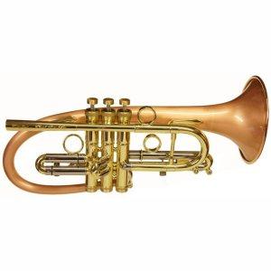 Taylor Phat Freddie Trumpet