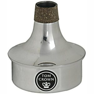 Tom Crown Piccolo Trumpet Practice Mute