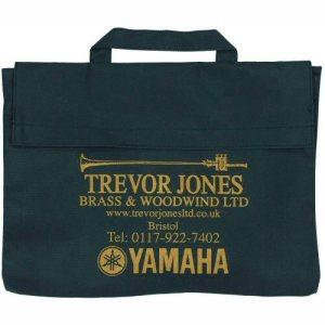 Trevor Jones Music Case