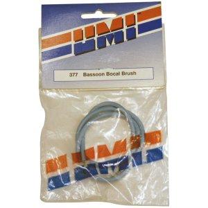 UMI Bassoon Bocal Brush
