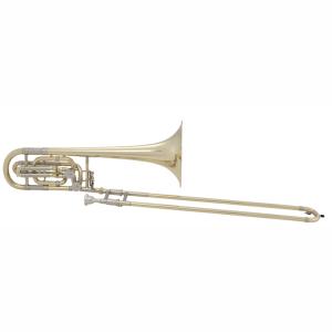 Vincent Bach 50B2L Bass Trombone