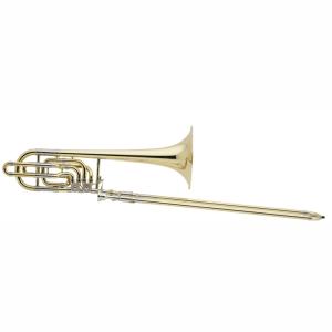 Vincent Bach 50B3 Bass Trombone