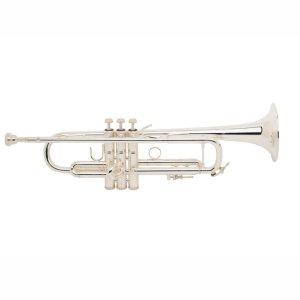 Vincent Bach LR180S Stradivarius Trumpet