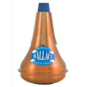 Wallace P4 Piccolo Trumpet Mute