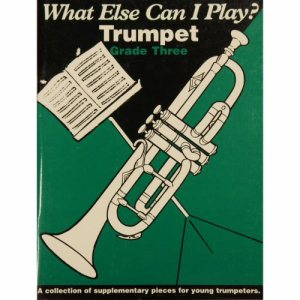 What Else Can I Play Trumpet Grade 3