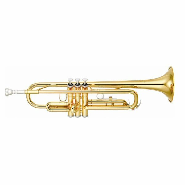 Yamaha 2330_Trumpet