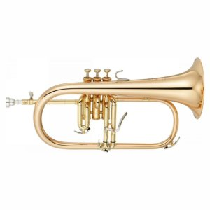 Yamaha 8310ZG Flugel Horn