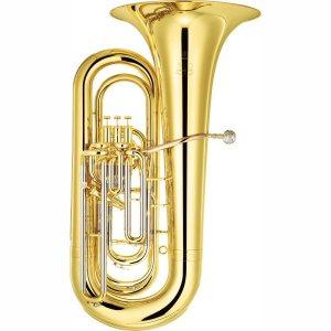 Yamaha YBB 632 Neo Bb Bass Tuba