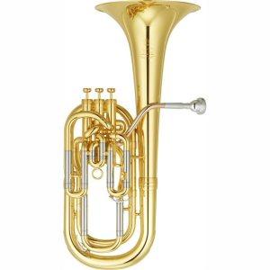 Yamaha YBH 831 Baritone Horn 1