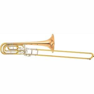 Yamaha YBL 620GE Bb F Eb Bb F D Bass Trombone