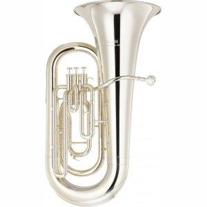 Yamaha YEB 201S Eb Bass Tuba