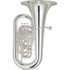 Yamaha YEB 602S 02 Neo Eb Bass Tuba