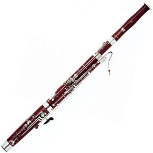 Yamaha YFG 811II Bassoon