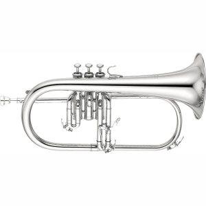 Yamaha YFH 631GS Flugel Horn