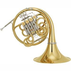 Yamaha YHR 871D French Horn