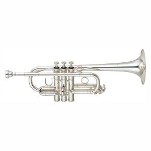 Yamaha YTR 6610S Eb D Trumpet