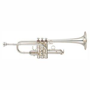 Yamaha YTR 9610 Eb D Trumpet