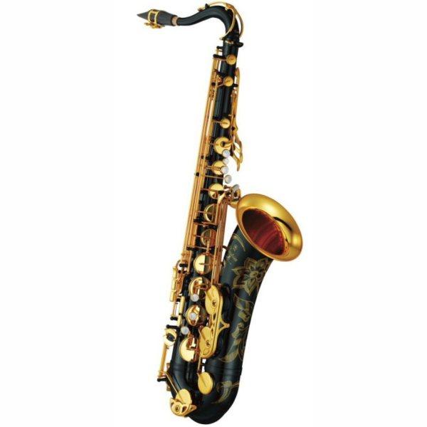 Yamaha YTS 82ZB Black Tenor Saxophone