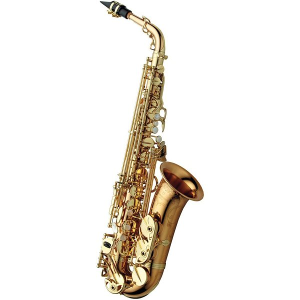 Yanagisawa AWO2U Alto Saxophone