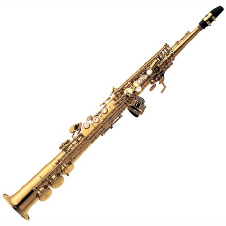 Yanagisawa S901 Soprano Sax