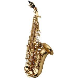 Yanagisawa SCWO10 Curved Soprano Saxophone