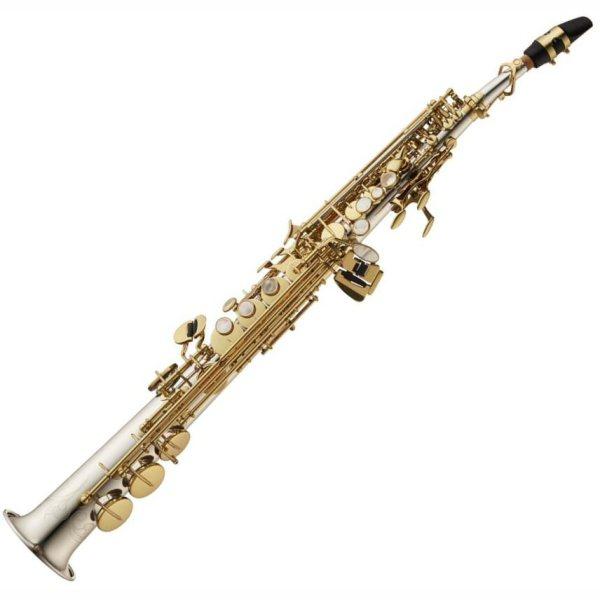 Yanagisawa SWO37 Soprano Saxophone