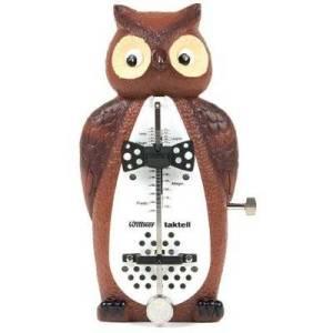 owl met