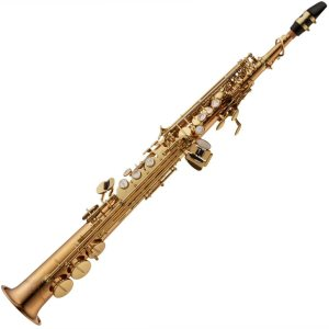 yanagisawa swo20 soprano sax