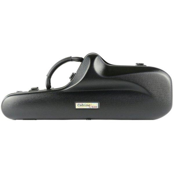 BAM Cabine alto sax case black