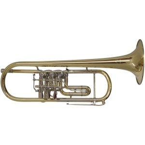 Lidl LTR 745 Rotary Trumpet