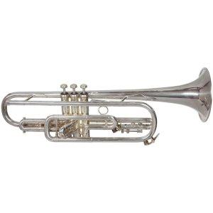 Second Hand Bach Stradivarius Alto Trumpet
