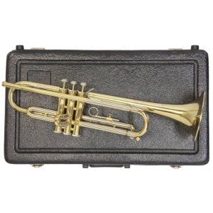 Second Hand Olds NA10M Trumpet