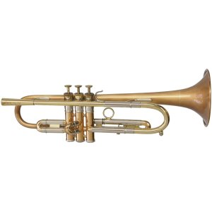 Second Hand Taylor London Trumpet