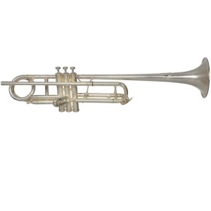 Second Hand John Webb F Trumpet