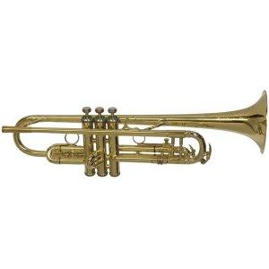 Vintage King Super 20 Trumpet