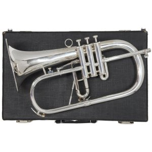 Second Hand Willson Flugel Horn
