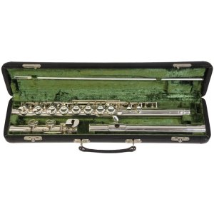 Monnig Alto Flute - Straight