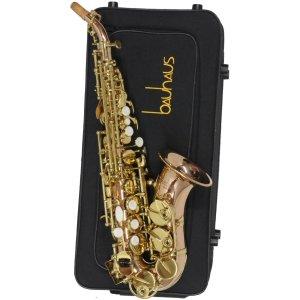 Second Hand Bauhaus Walstein Curved Soprano Sax