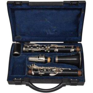 Second Hand Buffet E11 Clarinet
