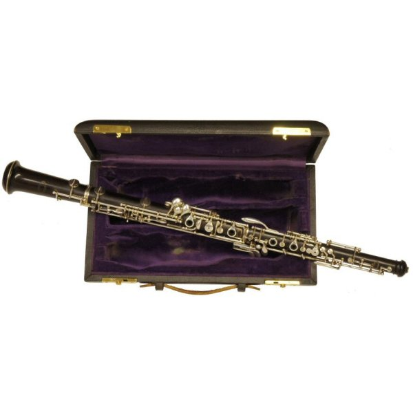 Second Hand Howarth S2 Oboe