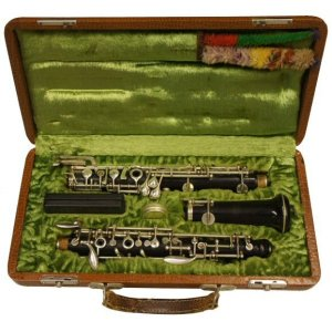 Second Hand Mönnig Oboe
