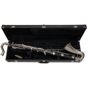 Second Hand Selmer Bass Clarinet