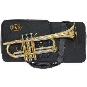Second Hand Coppergate Eb/D Trumpet