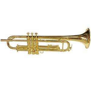 Vintage F Besson Brevette Trumpet