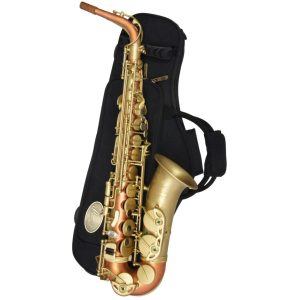 Second Hand Mauriat Swing-55 Alto Sax
