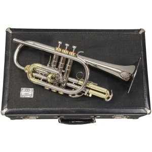 Vintage Conn 38A Connstellation Cornet