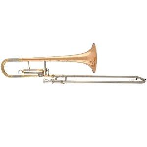 Arnolds Bb/C Compact Trombone